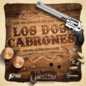 Los Dos Cabrones de Los Originales De San Juan