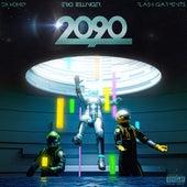 2090 (feat. Flash Garments & Da Homie) by Eric Bellinger