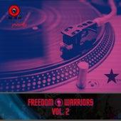 Freedom Warriors, Vol. 2 de Soundz of the South