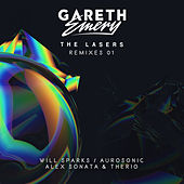 THE LASERS (Remixes 01) by Gareth Emery