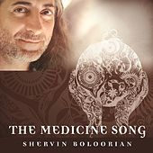 The Medicine Song by Shervin Boloorian