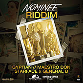 Nominee Riddim by Various Artists