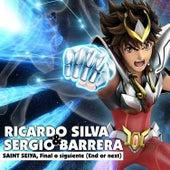 Saint Seiya, Final o Siguiente (End Or Next) de Ricardo Silva (1)