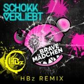 Brave Mädchen (HBz Remix) von Schokkverliebt
