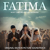 Fatima (Original Motion Picture Soundtrack) de Paolo Buonvino