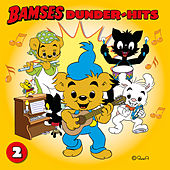 Bamses Dunder-hits 2 de Bamse