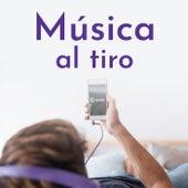 Música al tiro de Various Artists