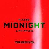 Midnight (The Remixes) by Alesso