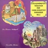Folge 3: Des Kaisers Nachtigall / Die wilden Schwäne by Die schönsten Märchen von Hans Christian Andersen