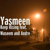 Keep Rising de Yasmeen (R&B)
