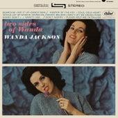 Two Sides Of Wanda by Wanda Jackson