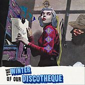 Outtake Me to the Discotheque by Golden Boots