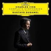 Charles Ives: Complete Symphonies de Los Angeles Philharmonic