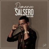 Romance Salsero, Vol. 1 by Antony Lebron