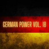 German Power Vol. 18 de Various Artists