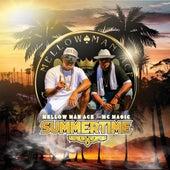 Summertime (feat. Mc Magic) by Mellow Man Ace
