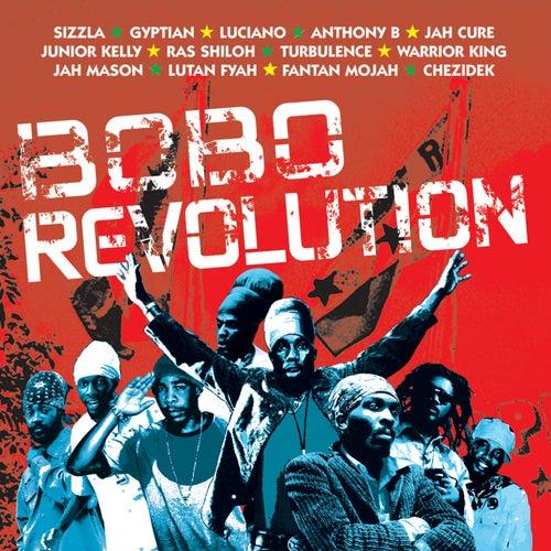 Bobo Revolution by Various Artists