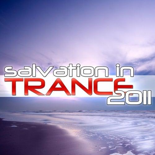 Salvation in Trance 2011 by Marc de Simon