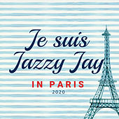 Je Suis Jazzy Jay by Jazzy Jay