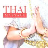 Thai Massage: Entspannung für Ihren Körper, Fußreflexzonenmassage von Entspannungsmusik Spa