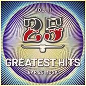 Bar 25 Music: Greatest Hits Vol.2 de Various Artists