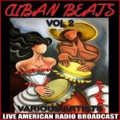 Cuban Beats Vol 2 de Various Artists