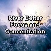 River Better Focus and Concentration von Meditation (1)