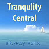 Tranquillity Central Breezy Folk von Various Artists