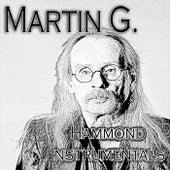 Hammond Instrumentals by Martin G.