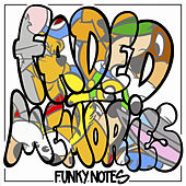 Faded Memories von Funky Notes