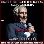 Burt Bacharach's Songbook 1960-1961 Vol. 2 de Various Artists