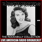 The Rockabilly Collection, Vol. 1 by Wanda Jackson