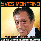 The Best Of, 1951-1953 fra Yves Montand