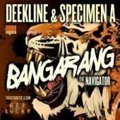Bangarang by Deekline