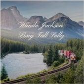 Wanda Jackson Long Tall Sally by Various Artists