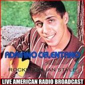 Rockin Italian Style von Adriano Celentano