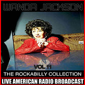 The Rockabilly Collection, Vol. 11 by Wanda Jackson