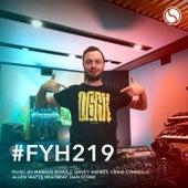 Find Your Harmony Radioshow #219 von Andrew Rayel