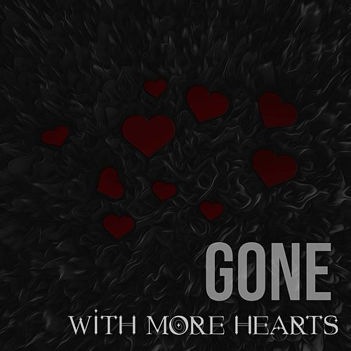 Gone with More Hearts by Jwill412