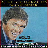 Burt Bacharach's Songbook 1959-1960 Vol. 2 von Various Artists