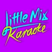 Karaoke Bundle by Little Mix