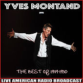 The Best Of, 1949-1950 by Yves Montand