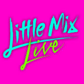 Live - EP by Little Mix