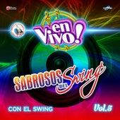 Con el Swing Vol. 5 (En Vivo) de Sabrosos del Swing