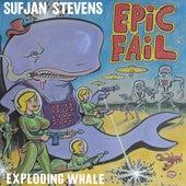 Exploding Whale by Sufjan Stevens