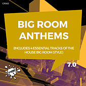 Big Room Anthems 7.0 de Various Artists