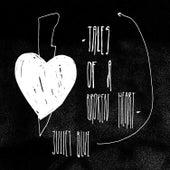 Tales of a Broken Heart by Julie Blue