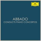 Abbado conducts Piano Concertos de Claudio Abbado