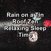 Rain on a Tin Roof Zen Relaxing Sleep Time by Sleep Rain
