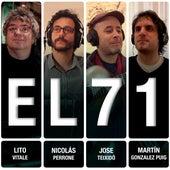 El 71 de Lito Vitale